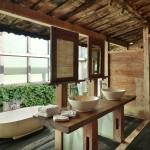 Joglo Villa_Bathroom