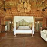 Joglo Villa_Bedroom